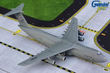 GeminiMacs USAF C-5M Super Galaxy 60021 Lackland AFB 1/400 GMUSA089