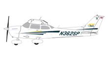 GeminiGA Cessna 172SP SkyHawk N362SP 1/72 GGCES008
