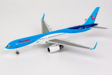 NG Models Thomson Airways Boeing 757-200 G-OOBE 'TUI colours' 1/400