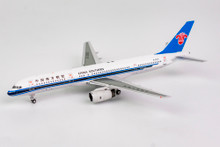 NG Models China Southern Airlines 757-200 B-2815 1/400 NG53132