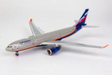 NG Models Aeroflot Russian Airlines Airbus A330-200 VQ-BBF 1/400 NG61010