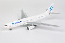 NG Models Air Transat Airbus A330-200 C-GJDA 1/400 NG61015