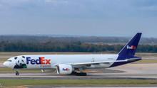 Phoenix FedEx Boeing 777-200LR N883FD 'Panda' 1/400