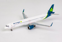 NG Models Aer Lingus Airbus A321-200/w EI-LRA 1/400 NG13001