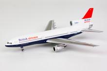 NG Models British Airtours L-1011-100 G-BBAJ 1/400 NG31011