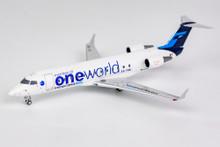 NG Models MexicanaLink CRJ-200LR XA-PMI Oneworld 1/200 NG52031