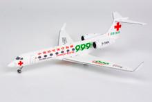 NG Models Nanshan Jet (China Air Rescue)  Gulfstream G550 B-5999 1/200 NG75003