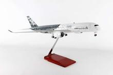 Skymarks Supreme Etihad Airbus A350 Carbon Livery 1/100