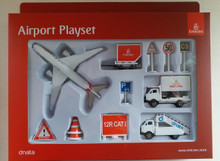 Emirates Play Set