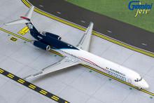 GeminiJets AeroMexico Travel MD-83 N848SH 1/200 G2AMX857