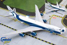 GeminiJets Air Bridge Cargo Boeing 747-8F VP-BBY Interactive Series 1/400 GJABW1895