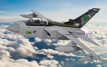 Corgi Panavia Tornado GR.4 ZG775, No.IX(B) Squadron Retirement Scheme, RAF Marham, March 2019 1/72