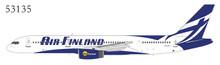 NG Models Air Finland Boeing 757-200 OH-AFJ 1/400 NG53135