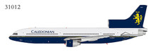 NG Models Caledonian Airways L-1011-100 G-BBAF 1/400 NG31012