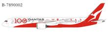 Extra Models Qantas Boeing 787-9 VH-ZNJ 100th 1/400 B-7890002A