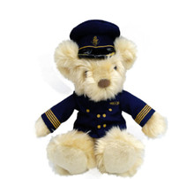 Emirates Pilot Teddy Bear