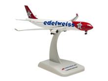 Hogan Edelweiss Air Airbus A330-300 1/500