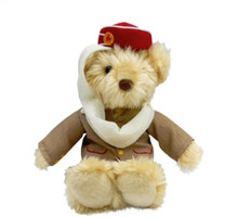 Emirates Stewardess Cabin Crew Teddy