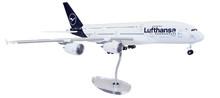 Hogan Lufthansa Airbus A380-800 'New Livery' 1/100