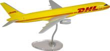 Hogan DHL Cargo Boeing 757-200 1/100