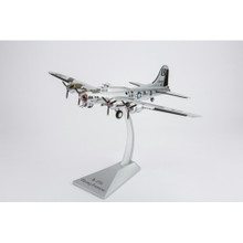 Air Force One B17 FLYING FORTRESS USAAF THE BLOODY 100TH BG 418TH BS 1/72  AF1-0110C