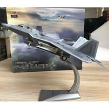 Air Force One F-22A RAPTOR 05096 90TH FS ELMENDORF AFB PAIR O DICE 1/72  AF1-0117B