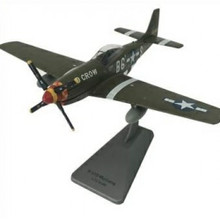 Air Force One P-51 MUSTANG USAAF OLD CROW 1/72 AF1-0149