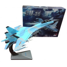 Air Force One SU35 FLANKER CHINESE PEOPLES LIBERATION ARMY AIR FORCE 1/48 AF1-0156