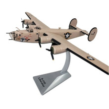 Air Force One B-24D LIBERATOR BOMBER USAAF WONGO WONGO 376TH BOMB GRO 1/72 AF1-0157