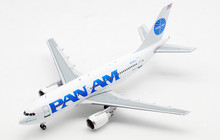 Inflight200 Pan Am Airbus A310-222 N805PA 1/200 IF3100518
