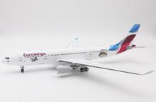 """d-axgf Herpa Wings 1:500 531436 Eurowings airbus a330-200 /""""las vegas/"""""""