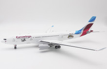 Inflight200 Eurowings Airbus A330-200 D-AXGF 1/200 IF332EW0219