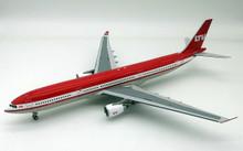 Inflight200 LTU Airbus A330-300 D-AERQ 1/200 IF333LT0919