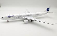 Inflight200 Sabena Airbus A330-300 OO-SFM 1/200 IF333SN0719