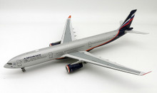 Inflight200 Aeroflot - Russian Airlines Airbus A330-343 VP-BDE IF333SU0719