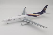 Inflight200 Thai Airways A330-343 HS-TBC 1/200 IF333TG0219