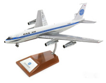 Inflight200 Pan Am Boeing 720-023B N785PA 1/200 IF7200816P