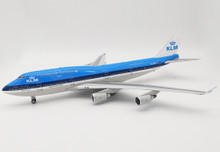 Inflight200 KLM Boeing 747-400 PH-BFR 1/200 IF744KL0519