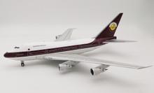 Inflight200 Qatar - Amiri Flight Boeing 747SP VP-BAT 1/200 IF747SP0518