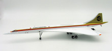 Inflight200 Continental Concorde N557CO 1/200 IFCONC0817