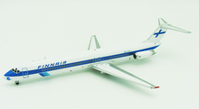 Inflight200 Finnair Mcdonnell Douglas DC-9-51 OH-LYX 1/200 IFDC95AY001