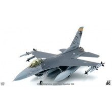 JC Wings Military F-16C Fighting Falcon 162nd Fighter SQN Operation Southern Watch 1993 1/72 JCW72F16003