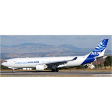 JC Wings Airbus Industrie Airbus A330-200F Reg: F-WWYE With Antenna 1/400 JCLH4129