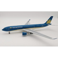 Inflight200 Vietnam Airlines Airbus A330-200 VN-A376 With Stand 1/200 IFVNA376