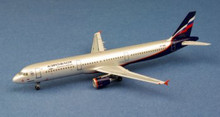 Aeroclassics Aeroflot Airbus A321 VP-BWO  P. CHAIKOVSKY 1/400 AC969B