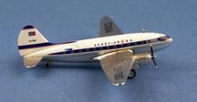 Aeroclassics Aerovias QSA Curtiss C-46 CU-T583 - Ltd120 1/400 AC419360