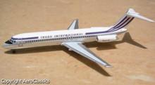 Aeroclassics Texas International 'Pamper Jet' DC-9-32 - NI308T -Ltd 360pcs 1/400 AC126B