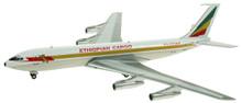 Inflight200 Ethiopian Airlines Cargo Boeing 707-300 1/200