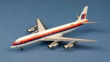 Aeroclassics United Airlines Douglas DC8-52 N8068U  1/400 AC916