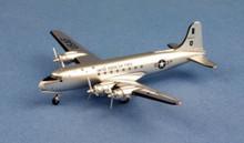 Aeroclassics USAF Douglas C-54  44-9040  1/400 AC1374